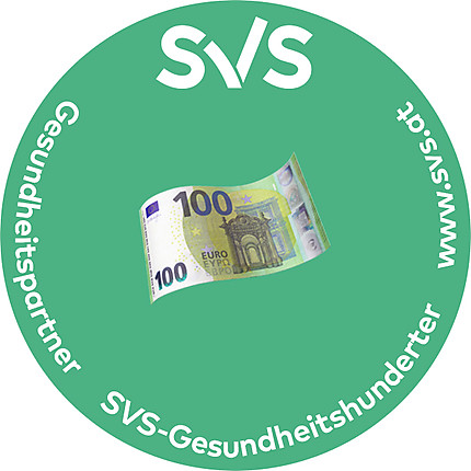 "SVS-Kooperationspartner ""Gesundheitshunderter"""